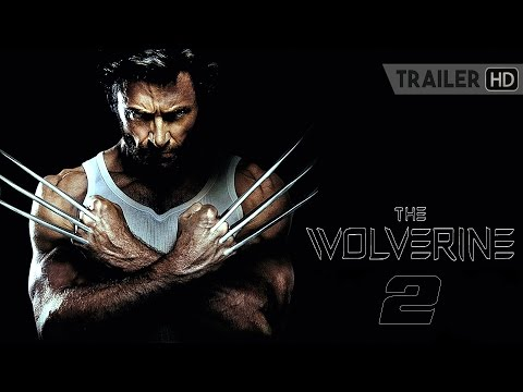 the wolverine 2 trailer 2017 hd