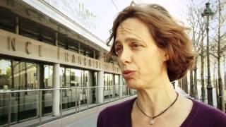 Le développement durable, un sujet de vifs débats entre le sud et le nord - Catherine Garreta