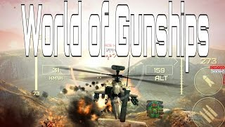 World of Gunships - HD Android Gameplay - Action games - Full HD Video (1080p)