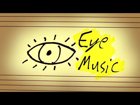 Eye Heart Music: The Score As A Work Of Art