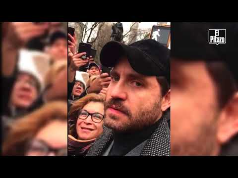 Rico - Edgar Ramirez Apoyando  Guadio!