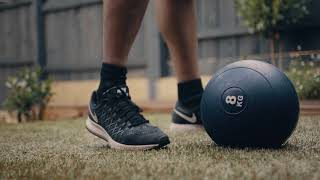 BACKYARD training with Get Going Personal Training