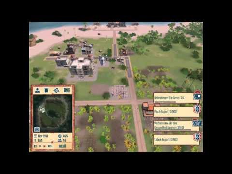 Let´s Play Tropico 4 #004 |
