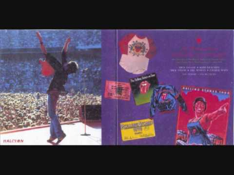 Rolling Stones - When The Whip Comes Down - Ft Worth - July 18, 1978
