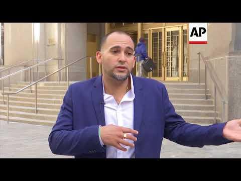 Challenge To Fed Marijuana Laws Heard in NYC