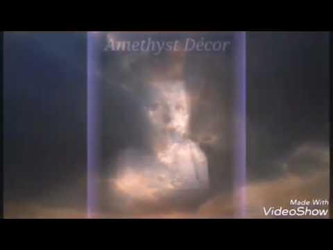 Amethyst Décor