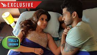 Exclusive: Amit Tandon To Romance Karishma Kotak In His Next Video