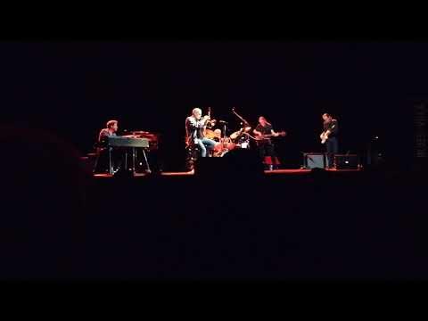 Steve Gadd Band - Pordenone 09-04-18