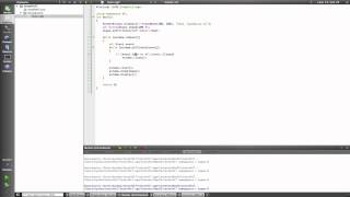 sfml урок 2, разбор тестового кода, главные функции sfml