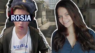 CS:GO - Karolina vs Rosja #2