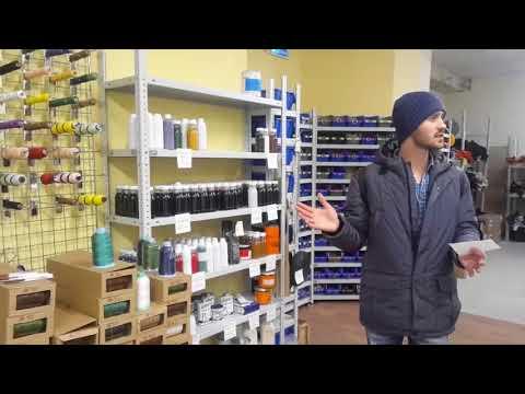 Где купить натуральную кожу , фурнитуру и инструменты в СПБ