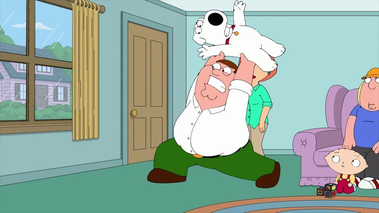 family guy season 4 episode 14 watchcartoononline