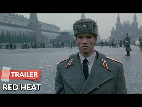 Random Movie Pick - Red Heat 1988 Trailer | Arnold Schwarzenegger | Jim Belushi YouTube Trailer