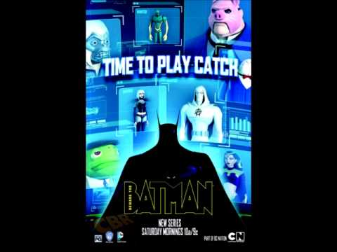 Beware the Batman review episode 6