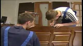 Врезка замков в межкомнатные двери.avi(Строительный портал http://donosvita.org представляет видео о том как правильно нужно делать врезку замков в межком..., 2012-03-24T11:25:32.000Z)