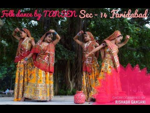 LUK CHUP NA JAAO JI    Choudhary    Mame Khan    Dance Cover    Best Folk Dance