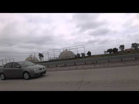 San Onofre NGS - Doug's old stomping grounds