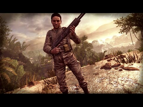 Game News: Noriega Sues Activision Over Black Ops 2
