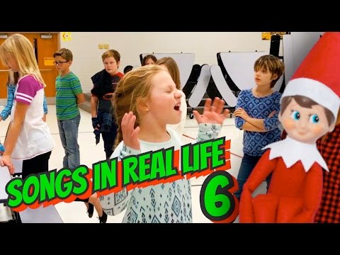 Thumbnail: Songs in Real Life Part 6