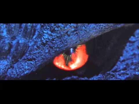 Godzilla Tribute (