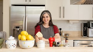 In the Kitchen with Claire Saffitz