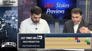 Desi Arnaz Stakes Preview 2017