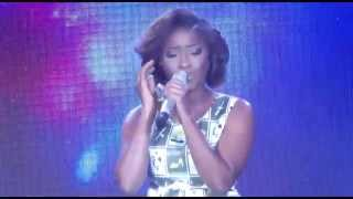 "Tejiri Performs ""Love Me Like You Do"" By Ellie Goulding 