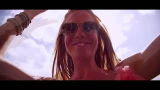Laidback Luke & Mark Villa - Rise (Ebbes Remix) (Hardstyle)