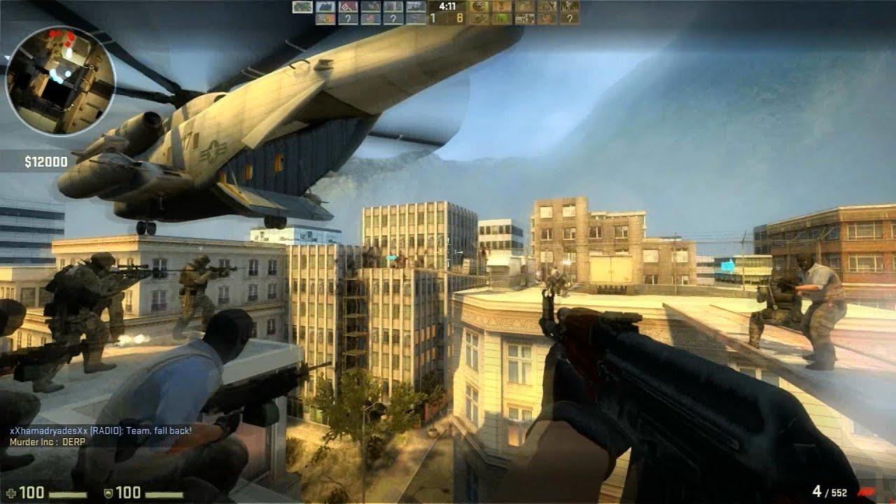Csgo Wallpaper Hd Counter Strike Global Offensive Zombie Escape Mod Online