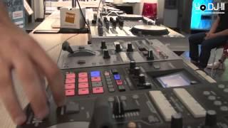Mastercass Yodj II Fnac Murcia (Resumen)