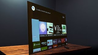 Sony A1E: The Best OLED TV?