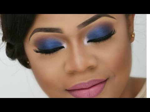 BRIDAL MAKEUP TUTORIAL OR WEDDING MAKEUP