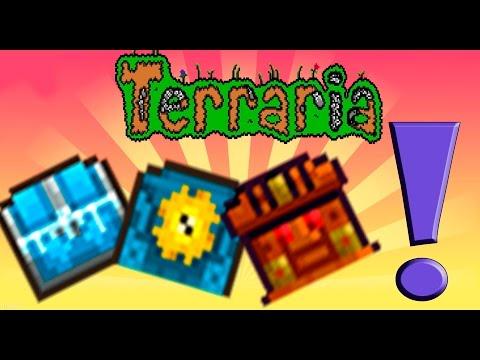 Скачать Terraria PC – игра Террария на русском » Страница 2