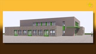 RaadsFlitZ 121 aanvullend krediet nieuwbouw basisschool Tienray Swolgen