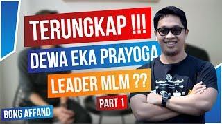 DEWA EKA PRAYOGA SEORANG LEADER MLM MULTI LEVEL MARKETING