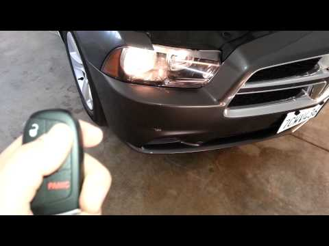 light get how to replace battery in dodge charger. Black Bedroom Furniture Sets. Home Design Ideas