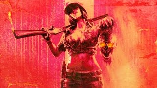 Call of Duty Black Ops 2 Zombies DIE RISE Gameplay + EXTRA