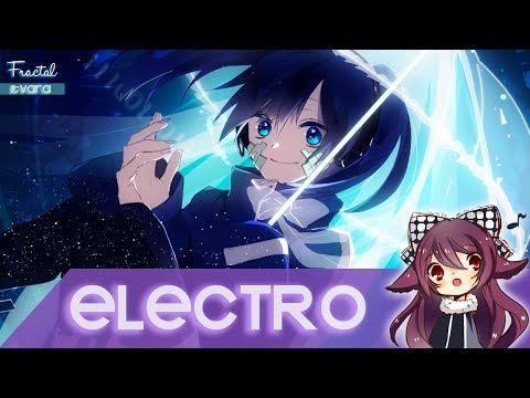 【Electro】Fractal - Itvara [Free Download]