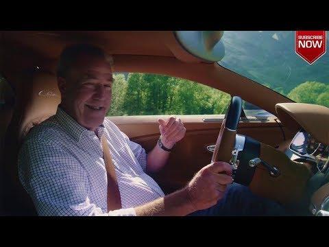 Bugatti Chiron Review by Jeremy Clarkson #bugatti