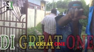 Di Great One - Clean everyday - (preview) Party don't stop riddim  Sankilla Records