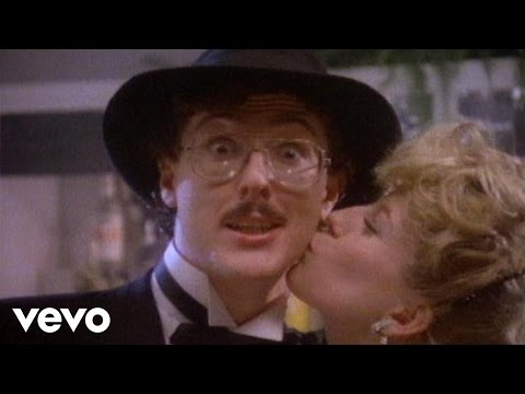 """""""Weird Al"""" Yankovic - This Is The Life"""