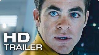vuclip STAR TREK 3: Beyond Official Trailer (2016)