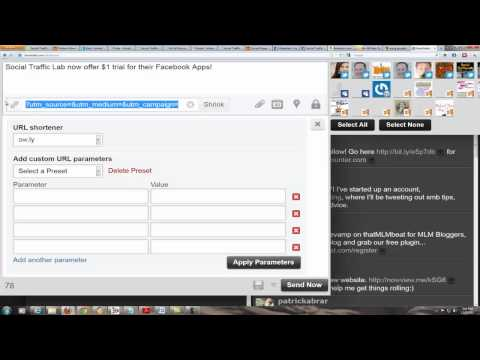 Using Google Analytics with Hootsuite to track your Social Media Campaigns