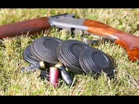 Dtl Clay Pigeon Shooting Youtube
