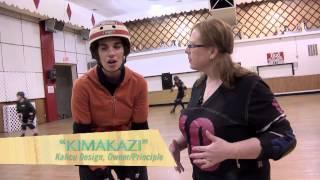 FiNDiT Frederick Adventure Series - Episode 2: Key City Roller Derby