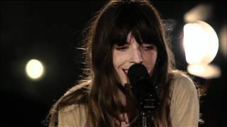 Lou Doillon au Studio Ferber - Devil or Angel