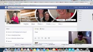 My Online Business Empire - How to make money on facebook Training 5
