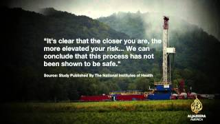 Fracking Secession: Some New York towns want to leave the state