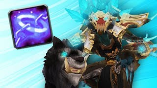This HUNTER Is AWESOME! (5v5 1v1 Duels) - PvP WoW: Battle For Azeroth 8.1