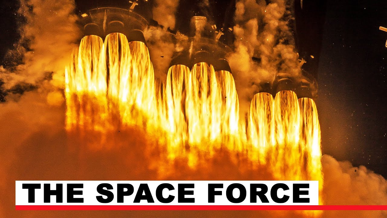 100 US Soldiers to Transfer into Space Force in 2021